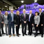 Bell 505 сертифицирован в Канаде