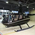 В «Хелипорт Истра» прошел сборку уже второй R66 Turbine Marine