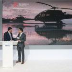 Airbus объявил о подписании крупных контрактов в первый день выставки Heli-Expo 2018