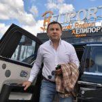 Александр Хрусталев: «Для меня вертолет - это транспорт»