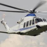 Китайцы заказывают 30 вертолетов Leonardo Helicopters