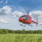 Bell 505 получил китайский сертификат