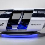 Bell развивает проект Air Taxi