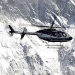 Первый Bell 407GXP поставлен в Индию