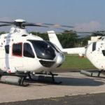 Два Airbus H135 отправились в Бразилию
