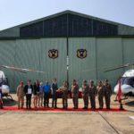 Два Bell 429 поставлены в Таиланд