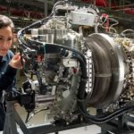 Двигатель H160 получил сертификат EASA