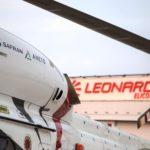EASA сертифицировала двигатель Aneto-1K для AW189K
