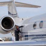 Gulfstream покажет на Jet Expo 2017 три самолета