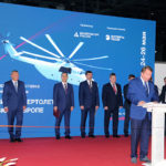 HeliRussia 2018: итоги