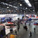 HeliRussia 2018 – снова премьеры и тенденции развития