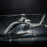 Hill Helicopters разрабатывает легкий вертолет