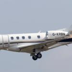 Клиентам SaxonAir Charter доступен Phenom 300
