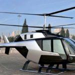 Легкий вертолет VRT500: преимущества выбранной схемы