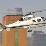 Оснащение вертолетов ADS-B Out недостаточное