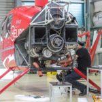 Overhaul вертолетов Robinson