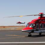Первый AW189 приступает к полетам в Австралии