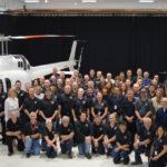 Поставки Bell 505 Jet Ranger X растут