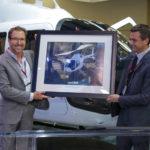 Поставлен первый Bell 505 Jet Ranger X