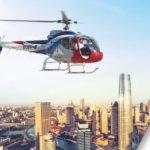 Российскую вертолетную индустрию представят в Китае