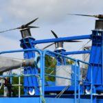 Safran испытала гибридную силовую установку для аэротакси