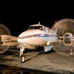 Сильный доллар «подкосил» поставки King Air