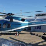Турция выходит на рынок вертолетостроения