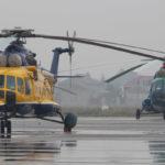 В Азербайджане впервые проведен капремонт вертолетов российского производства