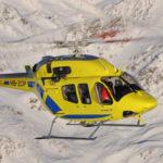 В карликовой Андорре появился Bell 429
