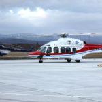 «Вертолетные услуги в интересах нефтегазовой отрасли»