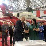«Вертолеты России» подписали соглашение о поставке вертолетов «Ансат» Китаю