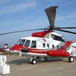 «Вертолеты России» примут участие в China Helicopter Expo - 2017