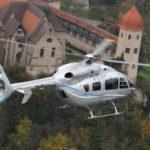 Вторичный рынок двухдвигательных вертолетов в третьем квартале