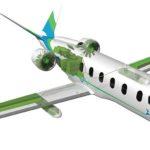Zunum выбрала Safran для гибридного самолета
